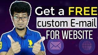 Wie Erstellen Professionelle Business-E-mail-GRATIS | NUR im 2 min. |