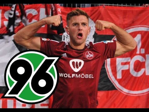 Niclas Füllkrug | Welcome to Hannover 96 | Goals & Assits