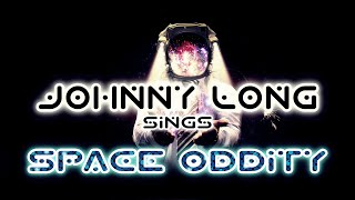 "Johnny Long sings ""Space Oddity"""