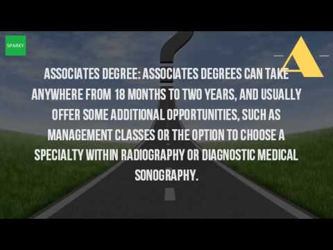 How Long Does It Take To Become Radiologic Technologist