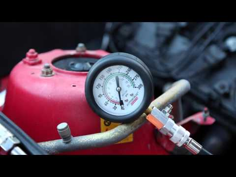 BMW Compression Test DIY M50 M52 M54 M20 M42