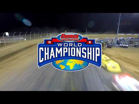 2018 WORLD CHAMPIONSHIP at Virginia Motor Speedway by FASTRAK RACING SERIES Promo