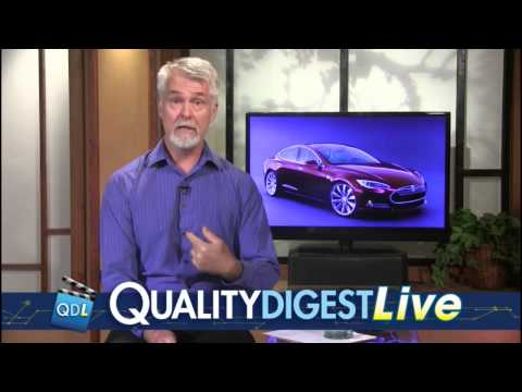 Quality Digest LIVE, May 29, 2015 - The best cities for a small business