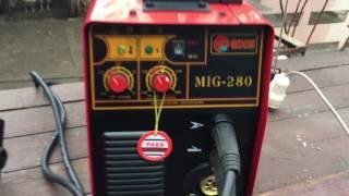 Сварка Маска Хамелеон Forte MC-3500(, 2017-01-02T08:11:55.000Z)
