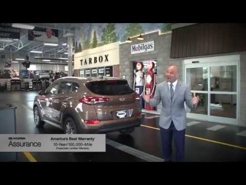 Rethink - Tarbox Hyundai - YouTube