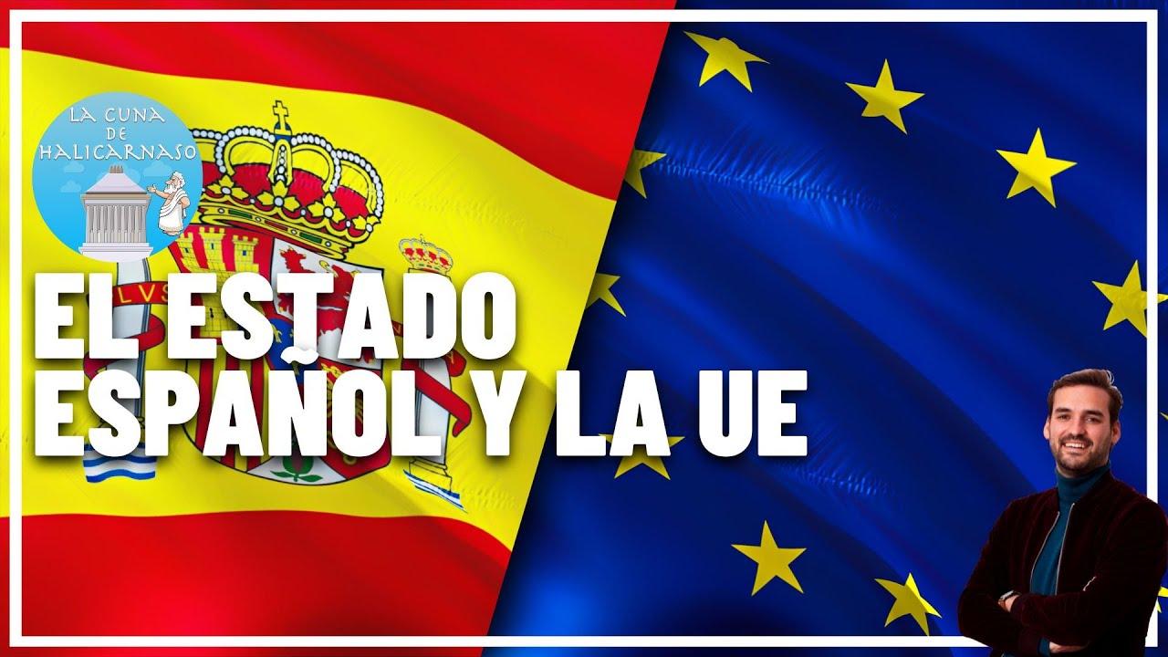 ¿Cómo es la ESPAÑA DEMOCRÁTICA y por qué está en la UNIÓN EUROPEA? 🇪🇸🇪🇺