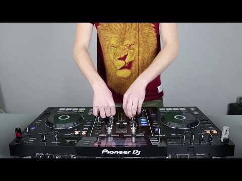 Crazy Electro, Trap, Bass Mix (Pioneer XDJ-RX) - Live Mix 2018 (Best Remix)