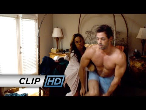 Tyler Perry's The Single Moms Club (2014) - 'Baby Get Up'
