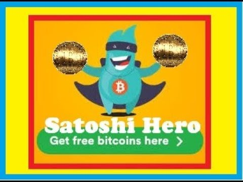 satoshi hero paga
