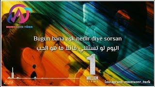 اغنية مسلسل لا احد يعلم الحلقة 9 مترجمة للعربي - في يدي أصفاد مخملية - Özgü kaya - Kadife kelepçe Resimi