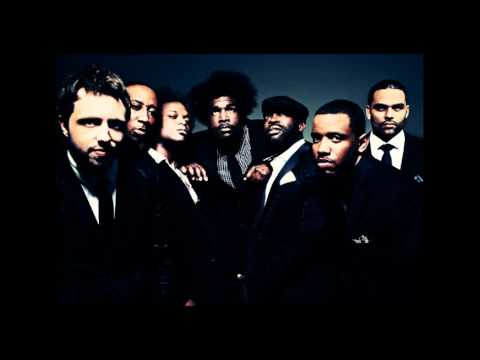 Kool On (feat. Greg Porn & Truck North) - The Roots