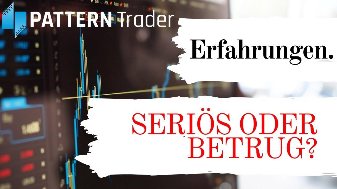 Trader Erfahrungen