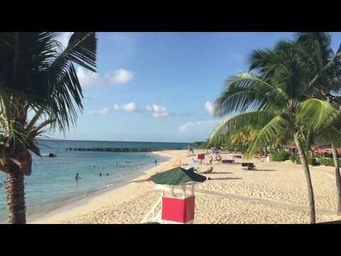 Weekend in Jamaica