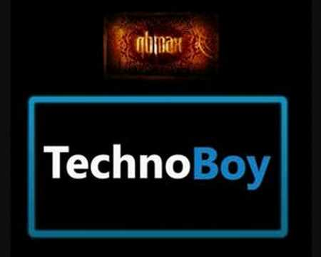 Technoboy - Rage (A Hardstyle Song)