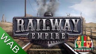 Railway Empire Review - Worthabuy?