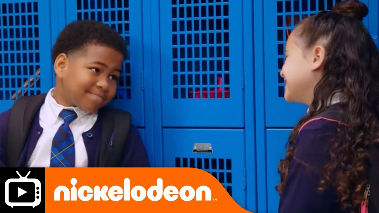 Download Tyler Perry's Young Dylan | Little Kid | Nickelodeon UK