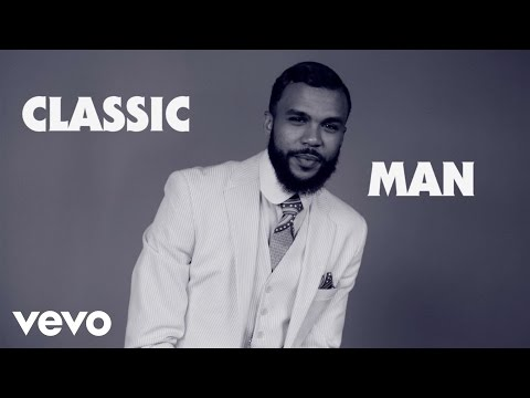 Jidenna - Rhyme and Reason: Classic Man