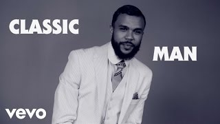 Jidenna - Rhyme and Reason: Classic Man