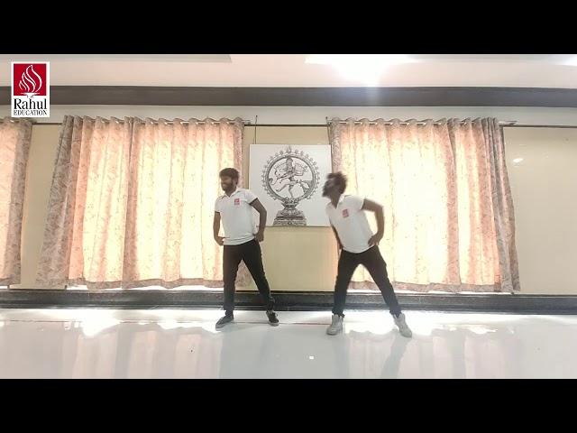 Digital Dance Classes for Learners Grade- LKG - UKG