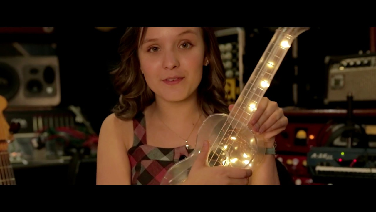 Meus 15 Anos O Filme   Larissa Manoela Ensina Musica do Filme Meu Pacto 04cba0a24e