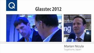 GLASSTEC 2012