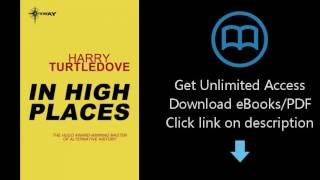 In High Places (Crosstime Traffic Book 3)