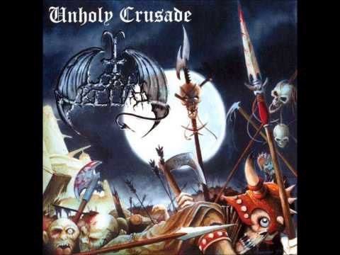 Lord Belial++Unholy Crusade++Full Album