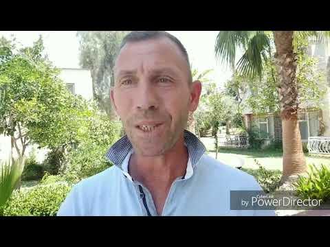 Обзор территории отеля  Meridia Beach июль 2019