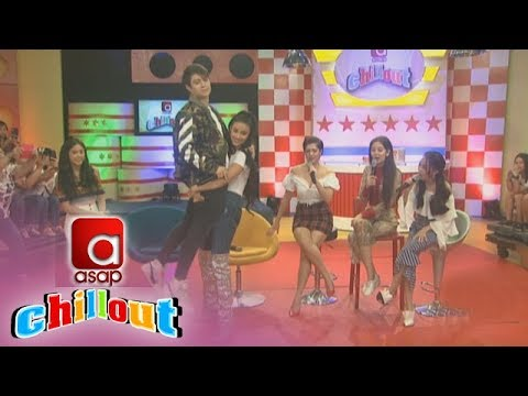 ASAP Chillout: Liza lifts Enrique