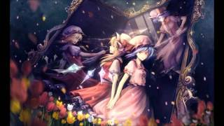 Nightcore | Shadow In The Mirror | Abia ng