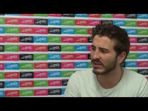 Interview: Ryan Corr From Holding The Man