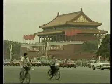 The Story of Falun Dafa (Chinese) Part 3