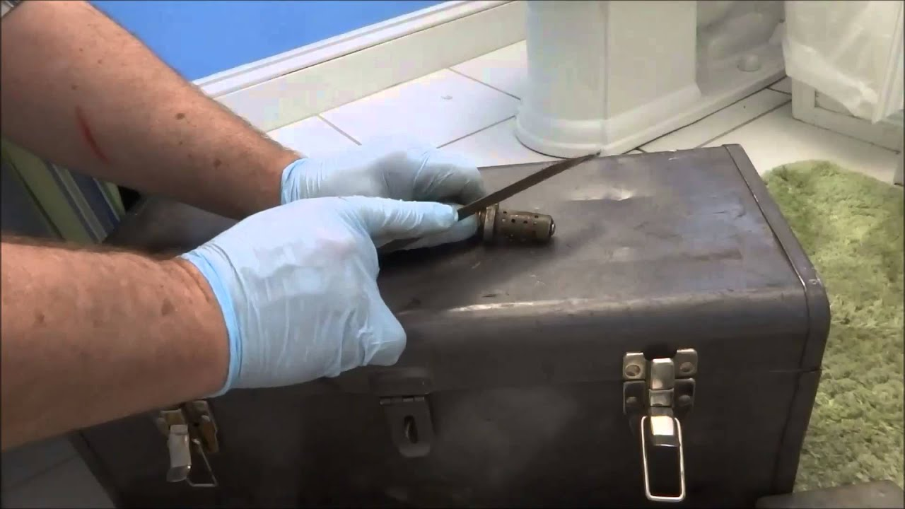 symmons temptrol tubshower valve keeps running - Symmons Temptrol