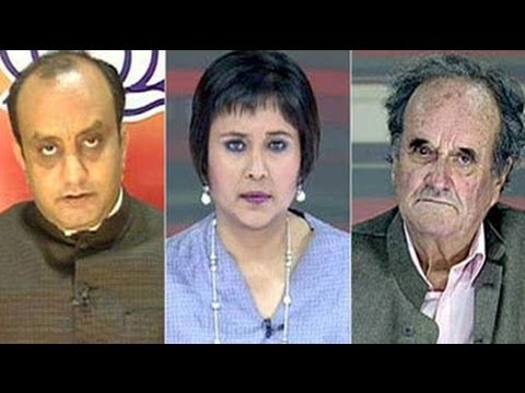 Parivaar in BJP, family in Congress - Influence of Nagpur and 10 Janpath?