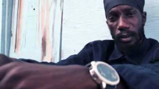 Watch Sizzla I Want You video
