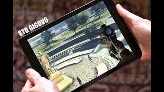 обзор игры Sniper 3D Assassin на Android