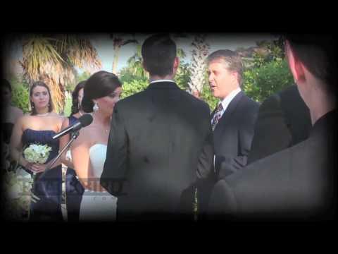 Modern Wedding Video with VIntage Look-Batson Wedding Highlight- Tampa Wedding Videographer