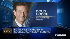 Fmr. PIMCO CEO and Hercules Capital co-founder charged in college cheating scandal