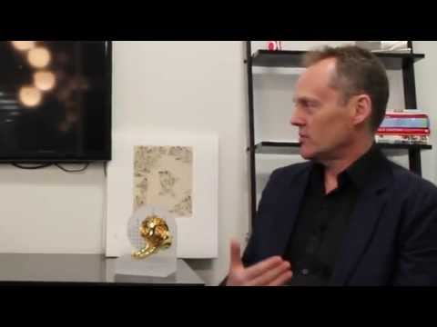 In conversation with Philip Thomas | Cannes Lions 2015