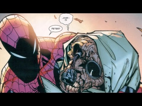 Top 10 Biggest Superhero Deaths