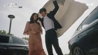 drama korea k2 kiss scene