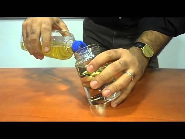 Sınıf içi optik kırılma basit deneyler