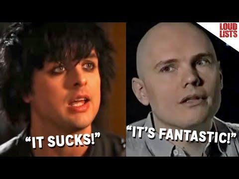 Musicians Reacting to Nu Metal