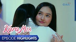 Aired (May 15, 2019): Magpapanggap si Mia na wala siyang kasalanan ...