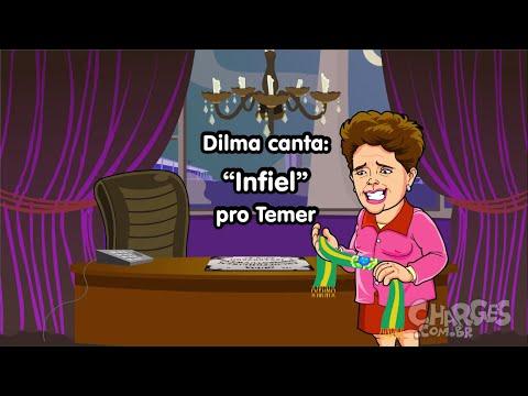 Infiel | Paródia Marília Mendonça - Infiel