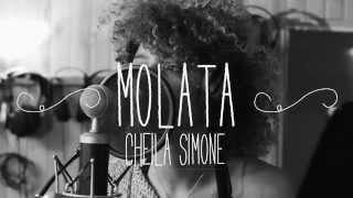 CHEILA SIMONE - MOLATA (LYRIC)