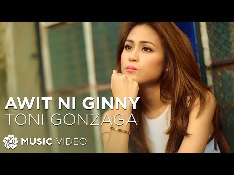 Toni Gonzaga - Awit Ni Ginny (Official Music Video)