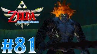 The Legend of Zelda: Skyward Sword 100% Walkthrough - Part 81: Hylia's Greatest Foe, Demise!
