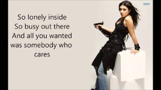 Michelle Branch - All you wanted ( Unplugged ) Lyrics