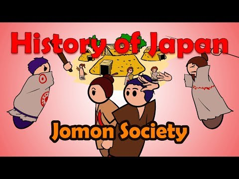 The Jomon, a 10,000 Year Old Culture (and Pots!) | History of Japan 3